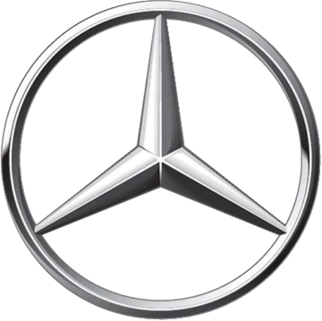 Mercede auto repair shop - Mercedes Benz logo